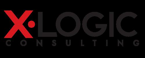 X-Logic Logo Consulenza fiscale e amministrativa per lo sport, terzo settore, imprese