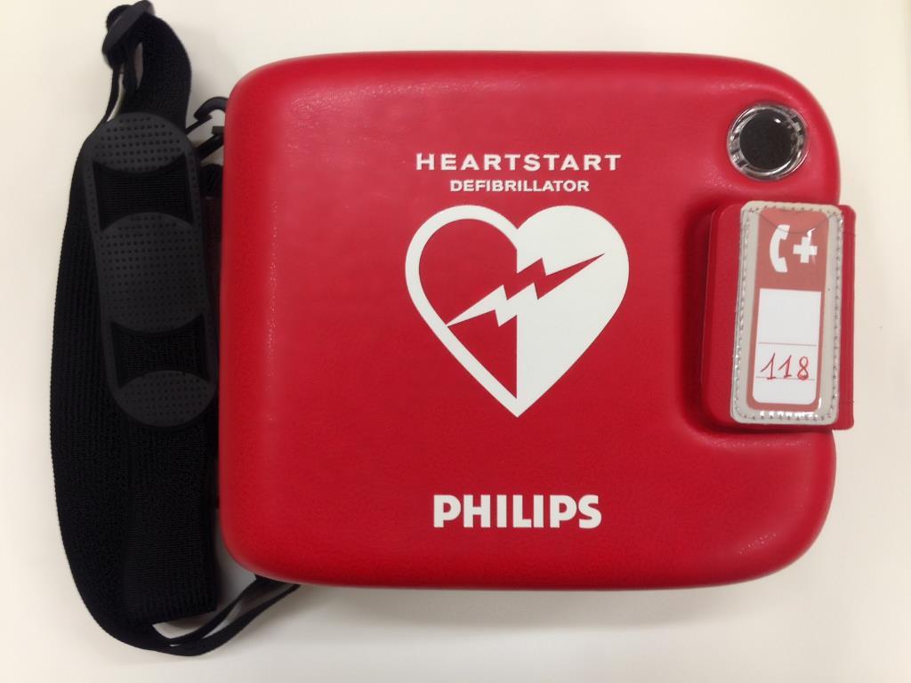 Obbligo defibrillatori per il settore sportivo dilettantistico, confermata proroga al 20 luglio 2016