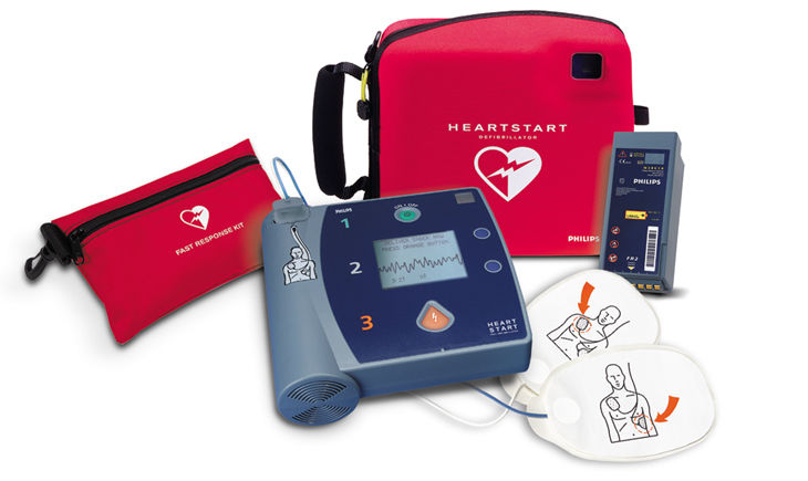 Obbligo defibrillatore per ASD e SSD: firmato il decreto che proroga al 30 novembre 2016 tale obbligo