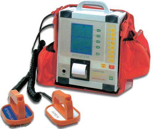 Prorogato al 1° gennaio 2017 l'obbligo di dotarsi dei defibrillatori per gli Enti Sportivi