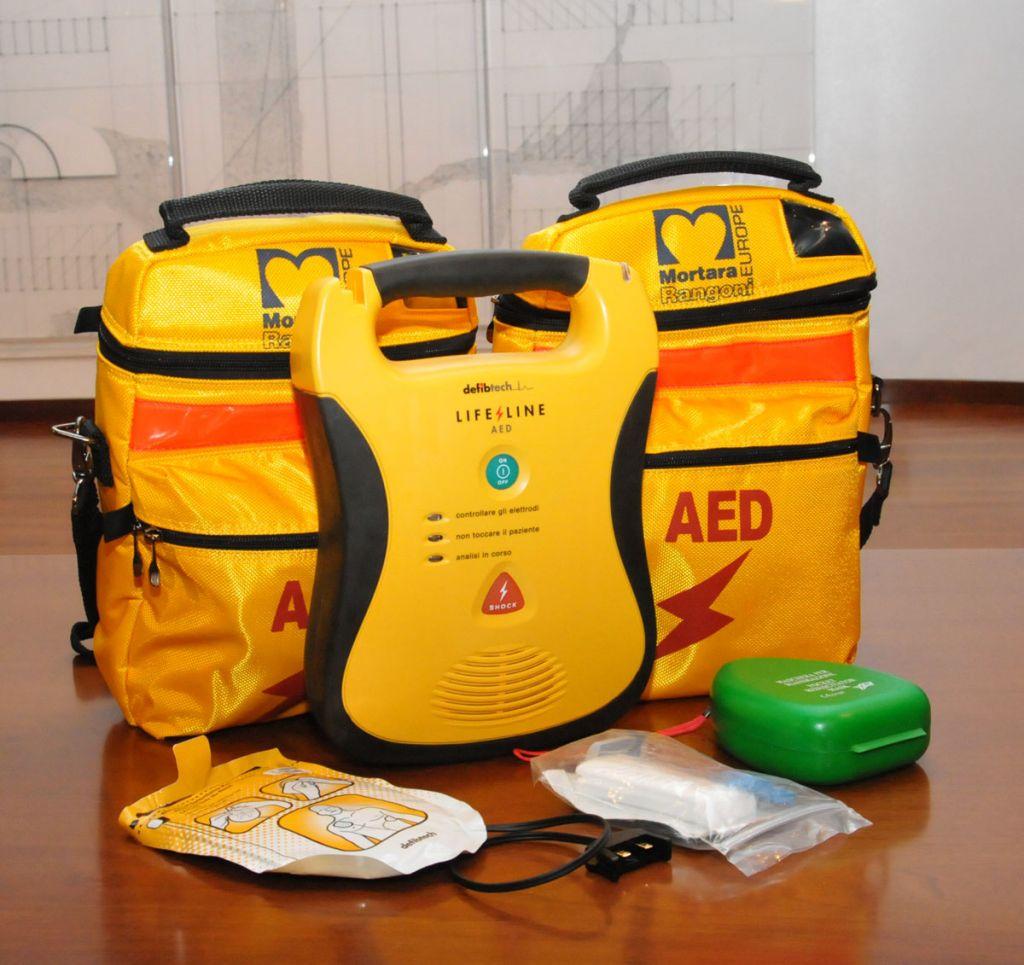 Obbligo defibrillatori per gli Enti sportivi: prorogati ancora i termini al 30 giugno 2017