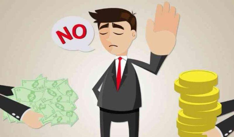 Vietato l'uso del contante per usufruire delle detrazioni fiscali dal 1 Gennaio 2020